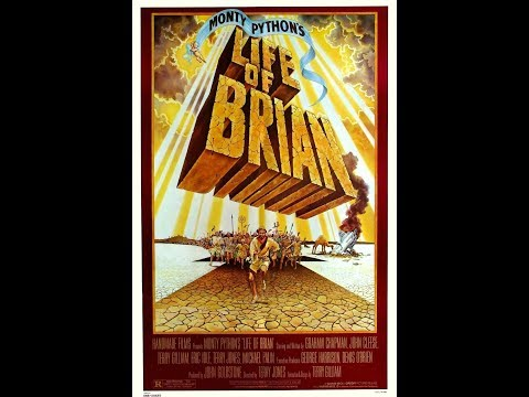 Monty Python's Life of Brian Film Review