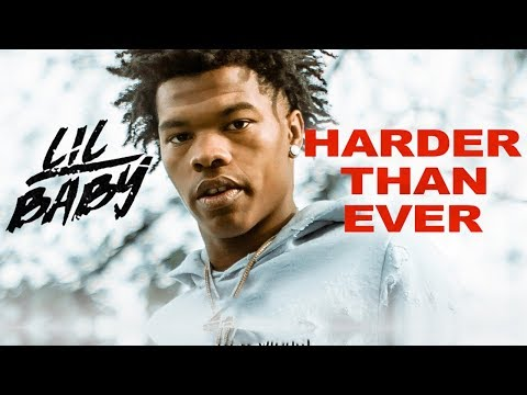 Lil Baby - Fit In (Harder Than Ever)