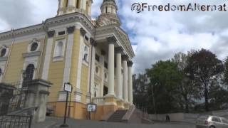 Uzhgorod Ukraine  city pictures gallery : Enjoying Uzhgorod, Ukraine
