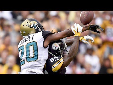 Video: Will Steelers' offense rebound vs. Jaguars?