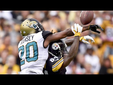 Will Steelers' offense rebound vs. Jaguars?