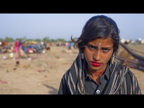 """Cobra Gypsies (2015)."" A beautifully colorful documentary about the Kalbeliya of Northern India."