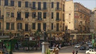 عبقرية مكان | حكاية شارع سليمان باشا
