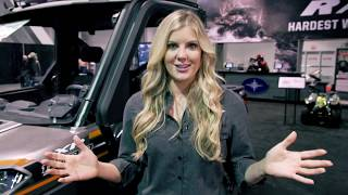 9. RANGER XP® 1000: Pro Armor Preserve™ | Polaris Off-Road Vehicles