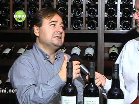 Entrevista com Jesús Peláez, Diretor Internacional da Vinícola Rei Fernando de Castilla - Bloco 1