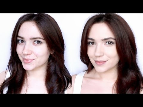 Flawless Foundation | 5 Steps | Makeup Tutorial