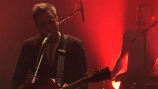 Download Lagu I LIKE TRAINS - Terra Nova - Brussels jan 15th 2011 - #10 Mp3