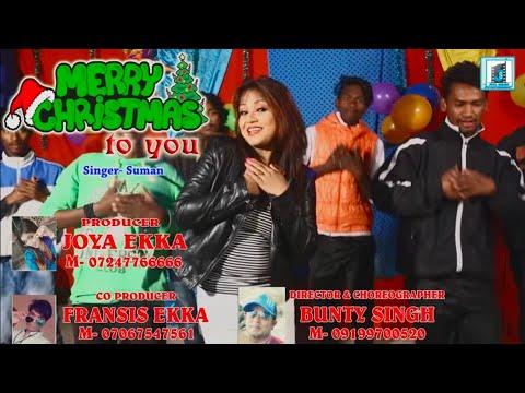 Video HAPPY CHRISTMAS II NEW HD NAGPURI SONG II CHRISTMAS SONG II VIRSHA II download in MP3, 3GP, MP4, WEBM, AVI, FLV January 2017
