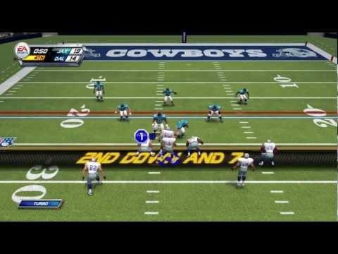 NFL Blitz Xbox 360