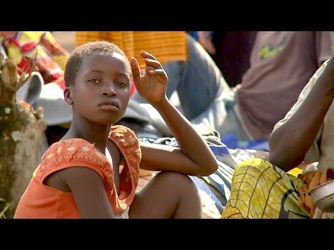 Rwanda: Flight from Burundi
