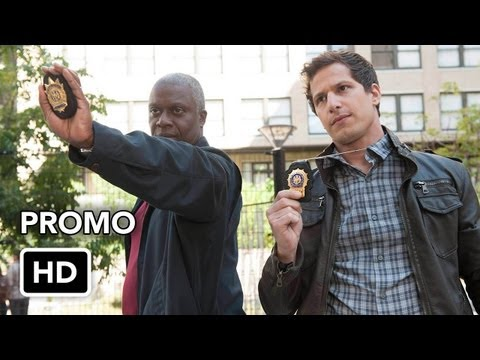 Brooklyn Nine-Nine 1.02 (Preview)