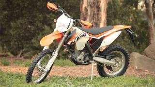 6. MXTV Bike Review 2014 KTM 350 EXC-F