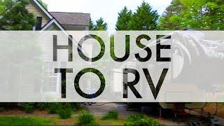 Video From a House to an RV : RV Fulltime w/9 kids MP3, 3GP, MP4, WEBM, AVI, FLV Juni 2018
