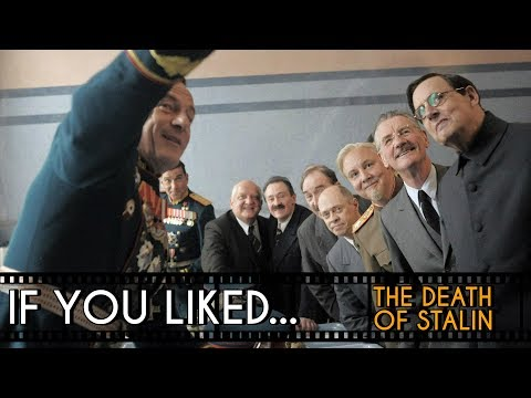 FIVE Films To Watch If You Liked... The Death Of Stalin