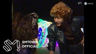 Download Lagu SUPER JUNIOR 슈퍼주니어 'Ahora Te Puedes Marchar' Special Video Mp3