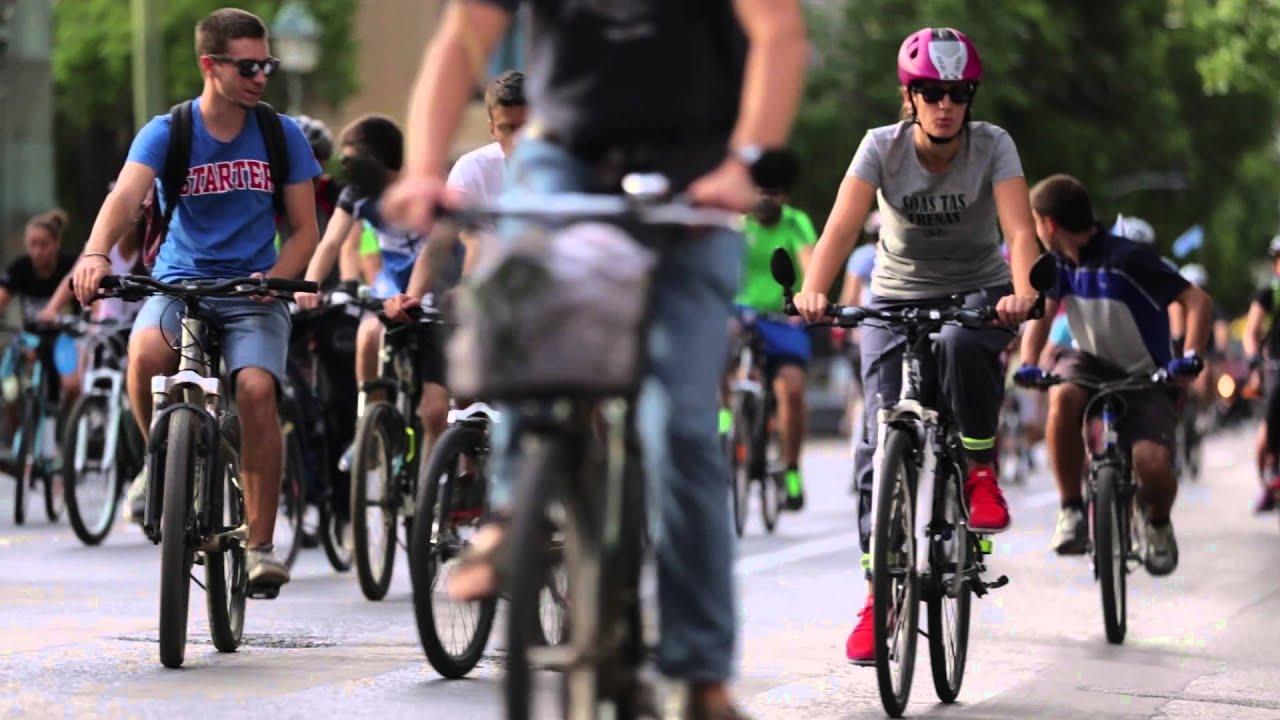 Ποδηλατοδράση Solar Ride 2015