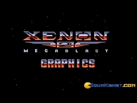 xenon pc game