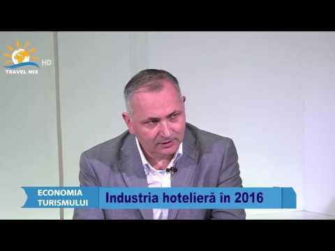 Economia turismului – 15.11.2016