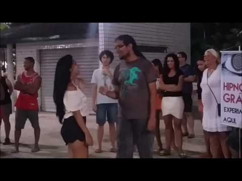 Hipnose em Praia Grande ( parte 3)