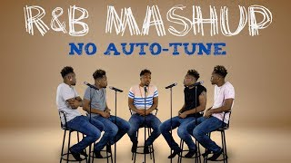Video Old and New School R&B Mashup (No AutoTune) MP3, 3GP, MP4, WEBM, AVI, FLV Agustus 2018