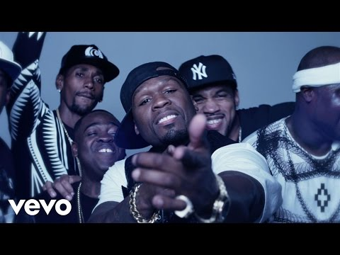 G-Unit - Watch Me (2014)