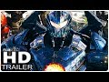 foto PACIFIC RIM 2 Trailer (Extended) 2018