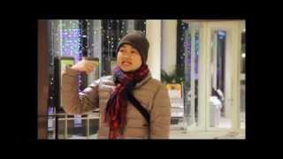 Japan X Winter In Hokkaido (Sapporo) - Thai Travel TV show