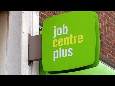 Μ. Βρετανία: σε χαμηλό δεκαετίας η ανεργία – economy