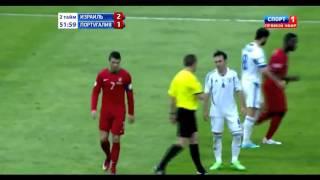 Video Cristiano Ronaldo Vs Israel Away HD 720p [22.03.2013] MP3, 3GP, MP4, WEBM, AVI, FLV September 2018