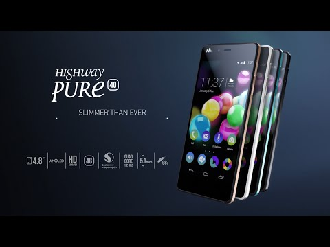 WIKO mobile - HIGHWAY PURE � Official...