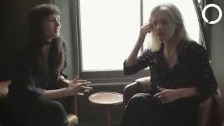 http://www.thefourohfive.com/news/article/say-lou-lou-discuss-nothing-but-a-heartbeat-the-405-exclusive-142Video: Dan KendallThe 405 met up with Miranda and Elektra to chat about Lucid Dreaming and other matters of substantial importance.