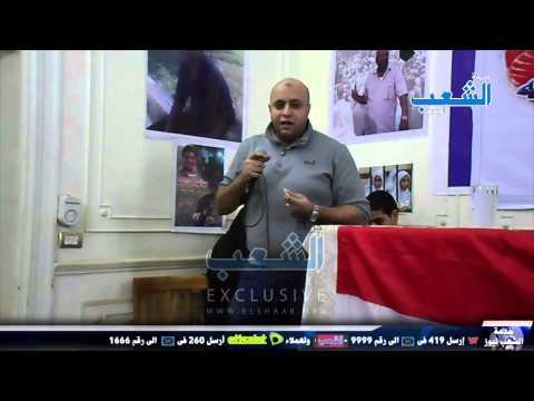 """طارق حسين ينعي """"عبد المعبود الناظر"""" في ذكرى استشهاده"""