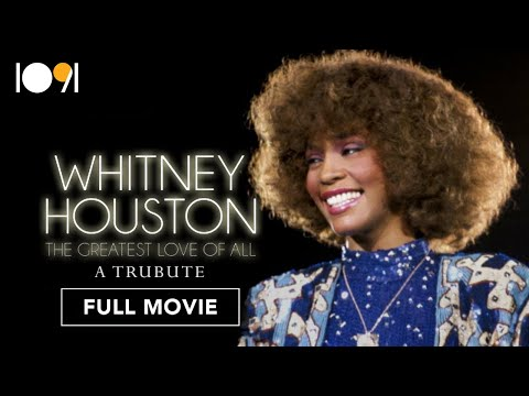 Whitney Houston: The Greatest Love of All (FULL MOVIE)