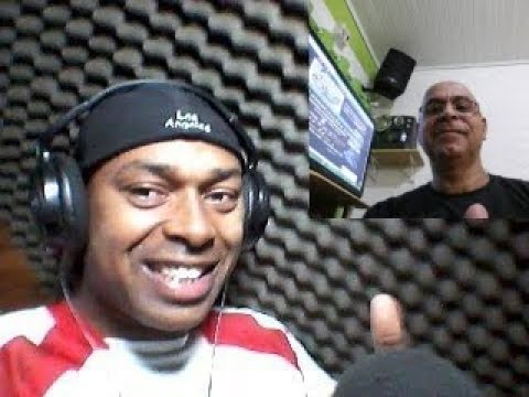 T Bone feat  Lil' Zane & Montell Jordan - To Da River ( Versão Djs Ahá & Carlos Borba Black Gospel )