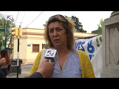 Diputada Bottino dijo que preocupa congelamiento del presupuesto de la Universidad y recortes en ASSE