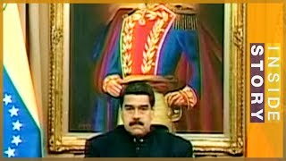 """Venezuela's government has responded with anger to a US threat to impose economic sanctions on senior officials. It has called the threat """"brutal"""" and """"imperial"""".The measures are aimed at forcing President Nicolas Maduro to abandon a controversial plan to rewrite the constitution. Maduro wants to hold a vote on July 30th for a new assembly.More than seven million people voted against the proposed changes in an unofficial referendum on Sunday. There are fears it could enshrine one-party rule. Over the past three months there's been almost daily demonstrations in Venezuela with anti-and pro-government protesters taking to the streets.This has plunged the country into an economic and political uncertainty.So can the government solve the biggest crisis in decades - or will it be up to the opposition?Presenter: Hazem SikaGuests:Phil Gunson - Senior Analyst with the International Crisis Group.Antonio Mora - Political Analyst and Lawyer.Diego Arria - Former Venezuelan Ambassador to the United Nations.- Subscribe to our channel: http://aje.io/AJSubscribe- Follow us on Twitter: https://twitter.com/AJEnglish- Find us on Facebook: https://www.facebook.com/aljazeera- Check our website: http://www.aljazeera.com/"""