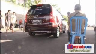 Video Hanya di INDONESIA, TOYOTA AVANZA bisa kaya gini....KEREN! MP3, 3GP, MP4, WEBM, AVI, FLV Oktober 2017