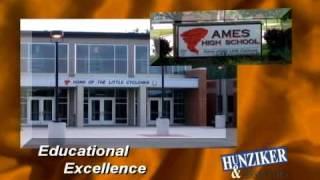 Welcome to Ames, Iowa! All about life in Ames, IA. Video
