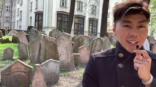 Video Jalan Jalan di pemakaman yahudi di Prague???! MP3, 3GP, MP4, WEBM, AVI, FLV Mei 2019