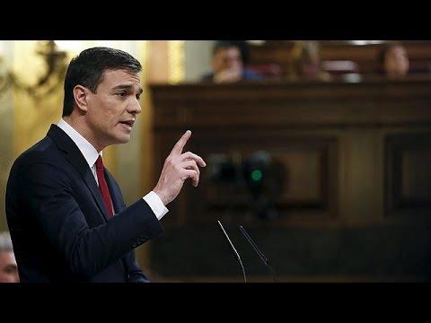 Ισπανία: Ψήφο εμπιστοσύνης για κυβέρνηση συνεργασίας ζητεί ο Σοσιαλιστής Σάντσεθ