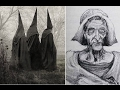5 Darkest Cases Of Witchcraft n Witch Trials