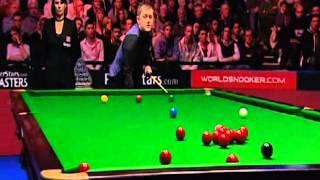 Snooker Fluke Complication
