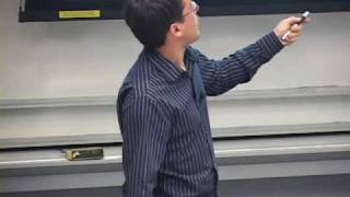 Genetic Engineering And Society, Lecture 17b, Honors 70A