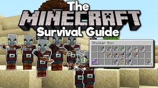 Potion Tipped & Spectral Arrows! • The Minecraft Survival Guide (Tutorial Lets Play) [Part 195]