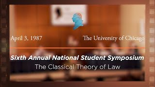 Click to play: The Classical Theory of Law [Archive Collection]