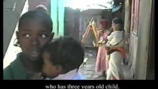 Ethiopia   Young Mothers
