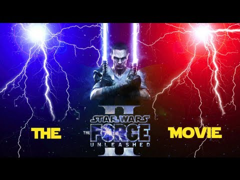 Star Wars: The Force Unleashed II [The Movie]