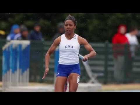 2015 CAC Women's Outdoor Track & Field Pre-Championship Webcast