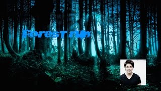 Blue Forest Run I ZEDD Feat. Foxes - Clarity (Vincent Lee Remix)