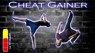 How To CHEAT GAINER - Tricking Tutorial